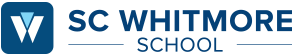 The SC Whitmore School Logo
