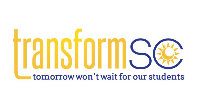 TransformSC logo